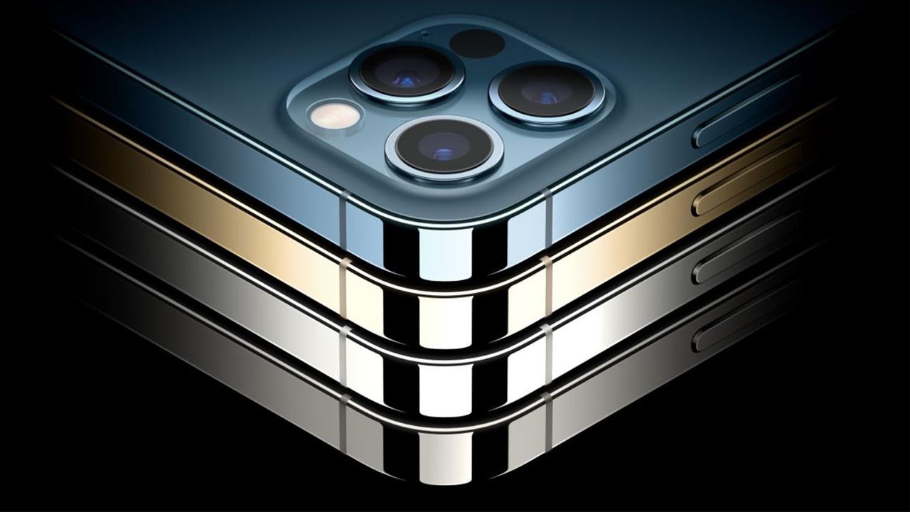 Iphone 12 Pro Max Analise Da Ficha Tecnica Da Versao Topo De Linha Da Apple Deumzoom