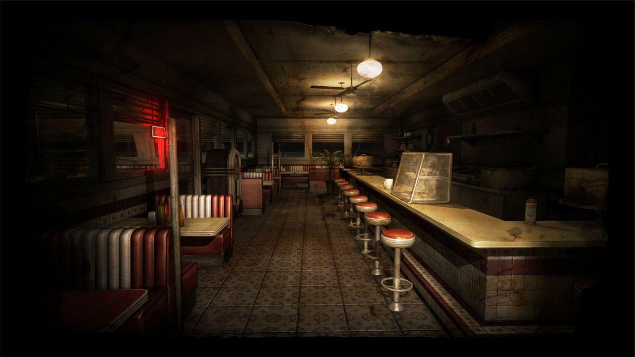 """Joe's Diner<span class=""""-mobiledoc-kit__atom""""></span> é um dos jogos que não terão retrocompatibilidade. (Foto: Reprodução/Joe's Diner<span class=""""-mobiledoc-kit__atom""""></span>)"""