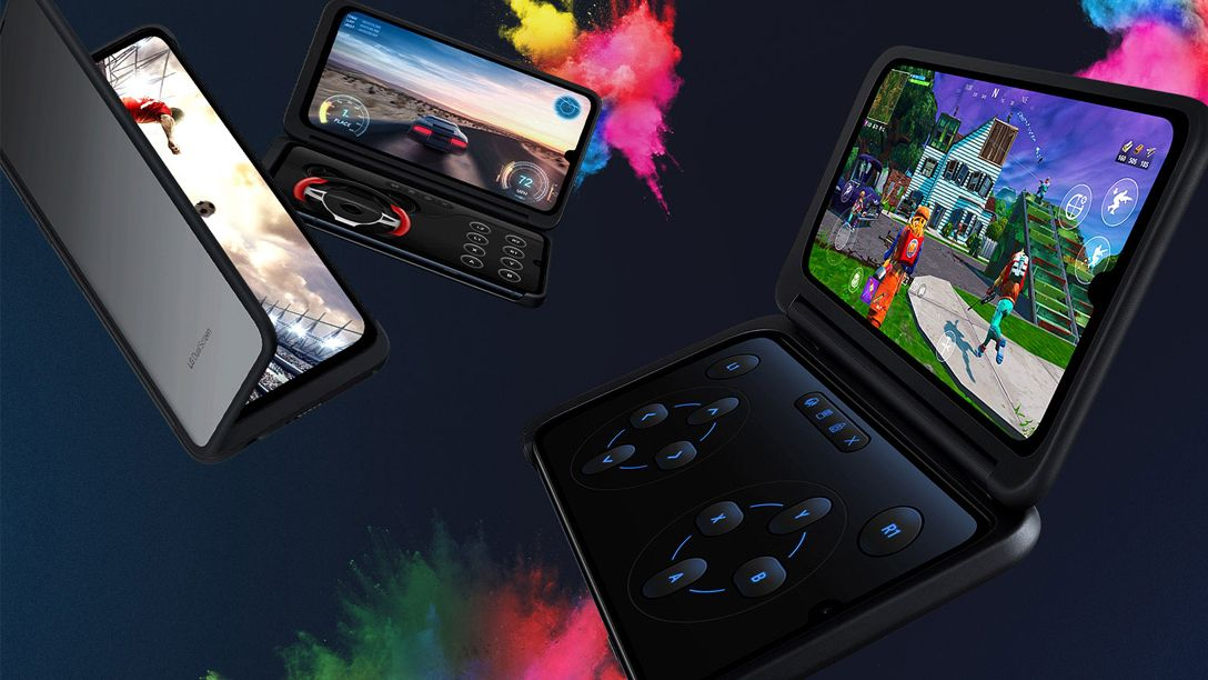 O LG G8X consegue rodar qualquer jogo da Play Store sem problemas de desempenho. (Foto: Divulgação/LG)