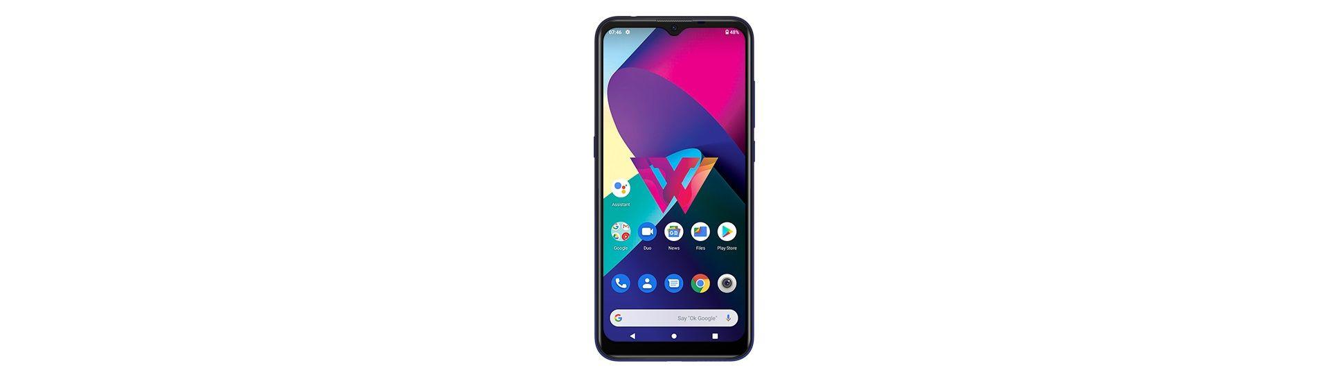 Celular LG W31 tem design e ficha técnica vazada; confira