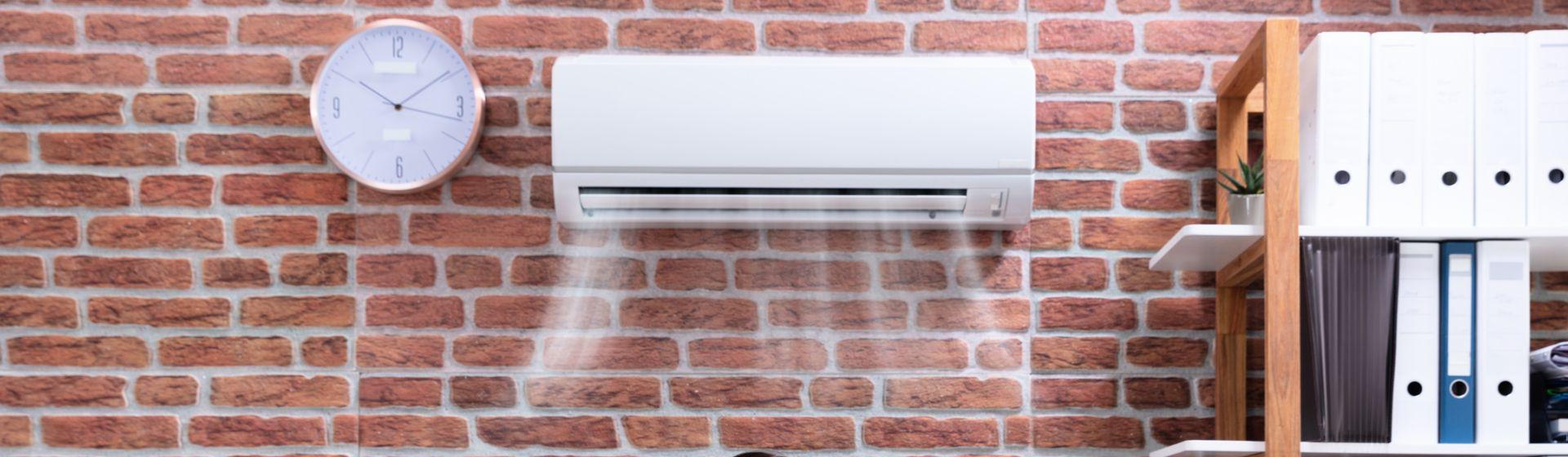 Ar-condicionado 7.500 BTUs: conheça as melhores opções