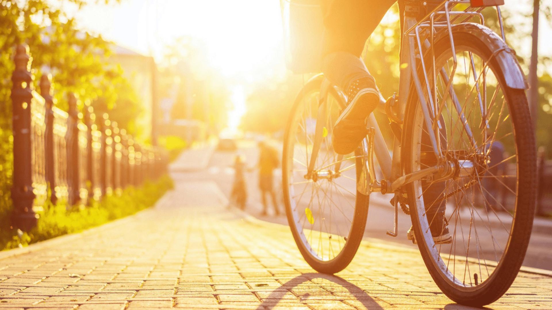 Veja a nossa seleção das melhores bicicletas para comprar em 2020! (Imagem: Reprodução/Shutterstock)