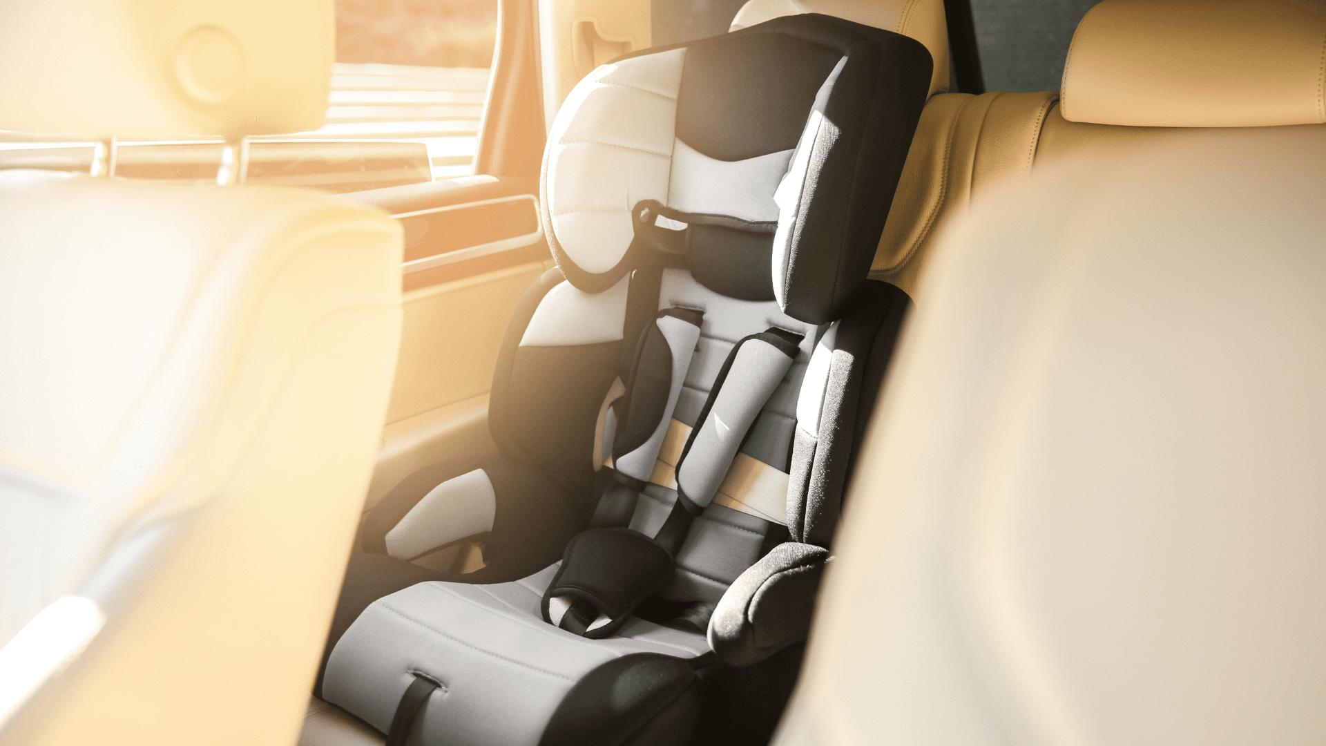Veja a nossa seleção das melhores cadeiras para auto para comprar em 2020! (Imagem: Reprodução/Shutterstock)