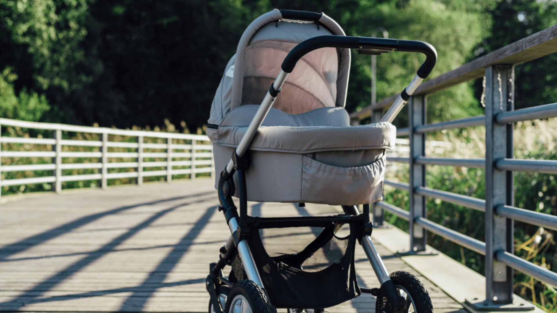 Veja a nossa seleção dos melhores carrinhos de bebê Galzerano de 2021! (Imagem: Reprodução/Shutterstock)