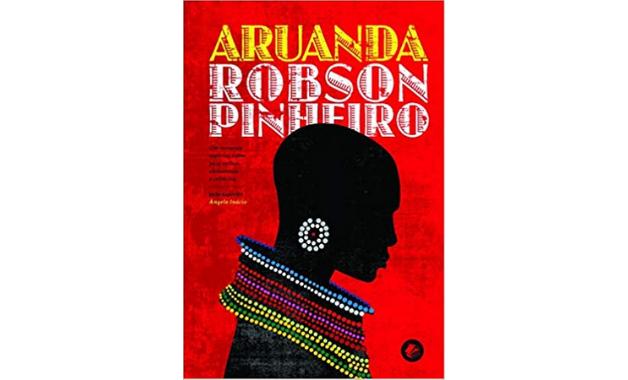 Aruanda, integrante da nossa lista de melhores livros espíritas. (Imagem:Divulgação/Editora Casa dos Espíritos)
