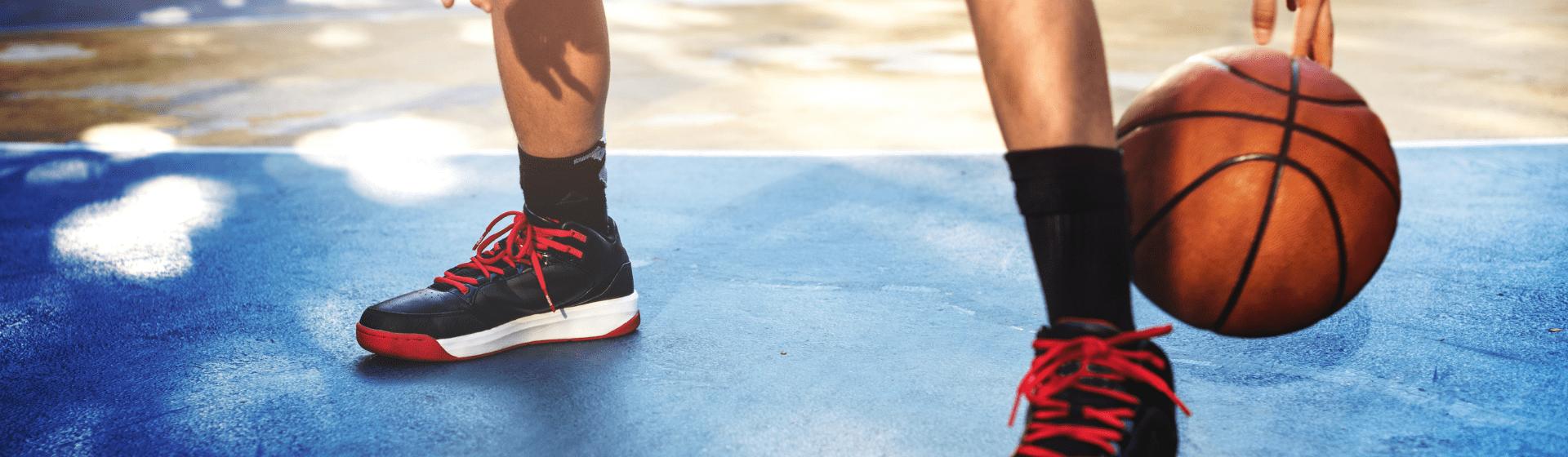 Tênis de basquete: qual é o melhor para jogar?