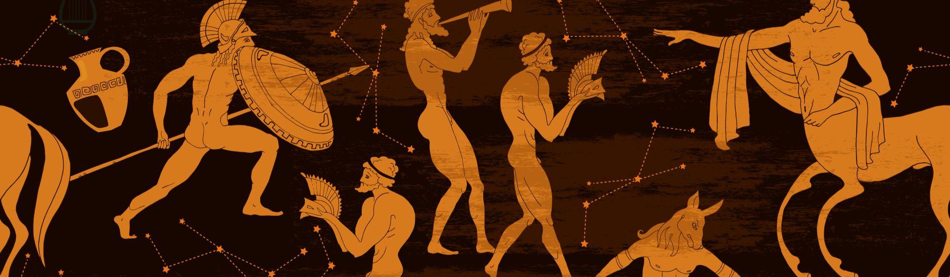 Livros sobre Mitologia Grega: 7 títulos para quem gosta do assunto