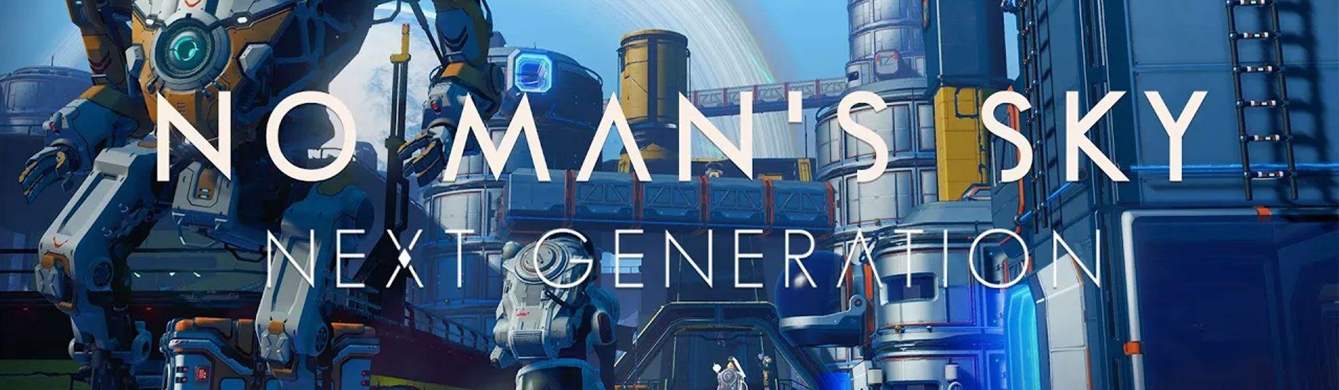 No Man's Sky receberá upgrade grátis para PS5 e Xbox Series