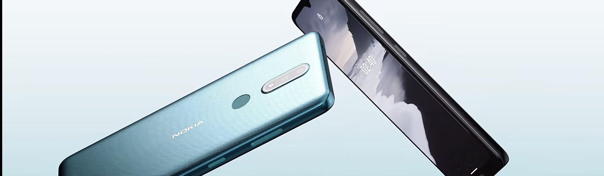 Nokia 2.4: analisamos a ficha técnica do novo smartphone de entrada