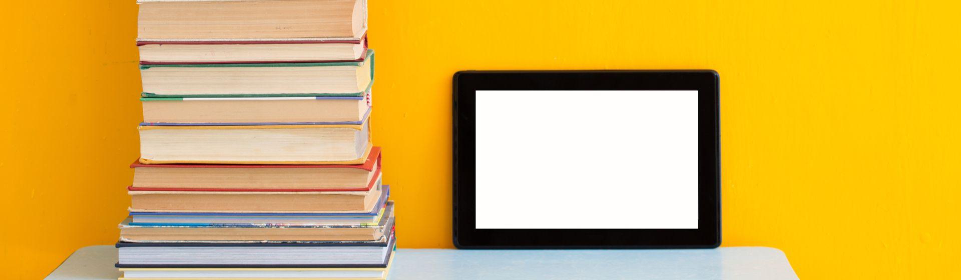 O Kindle vale a pena? Veja os benefícios e desvantagens