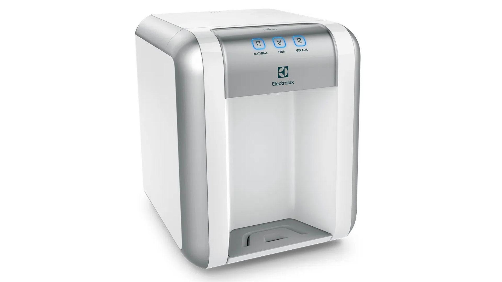 O purificador de água Electrolux PE11B está no nosso ranking. (Imagem: Divulgação/Electrolux)