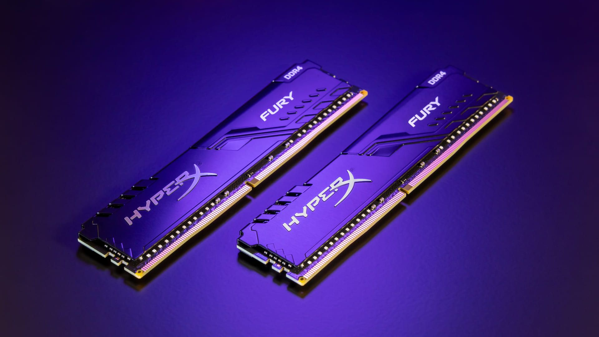 HyperX é uma das principais marcas de memória RAM à venda no Brasil (Foto: Hodim/Shutterstock.com)