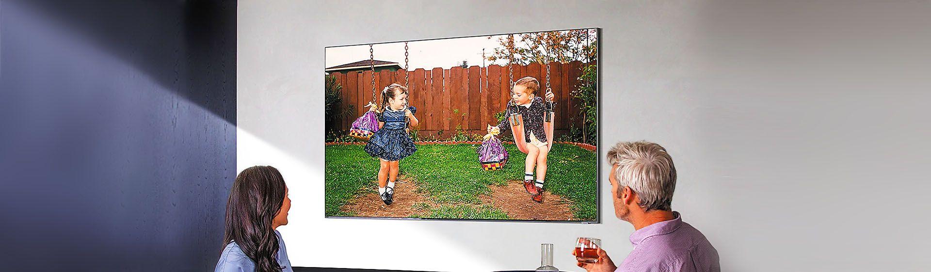 Samsung Q800T: confira as primeiras impressões da TV 8K 2020 da marca