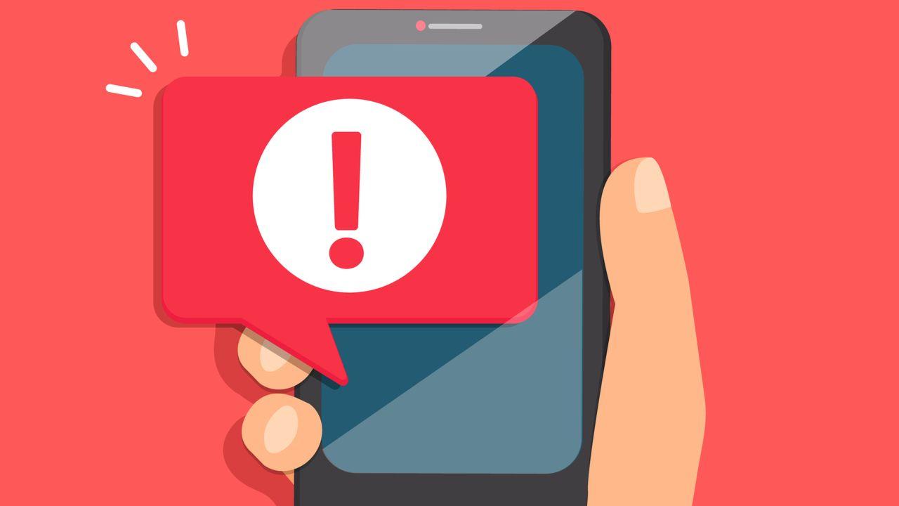 Entenda o que pode fazer seu celular travar (Foto: Shutterstock)