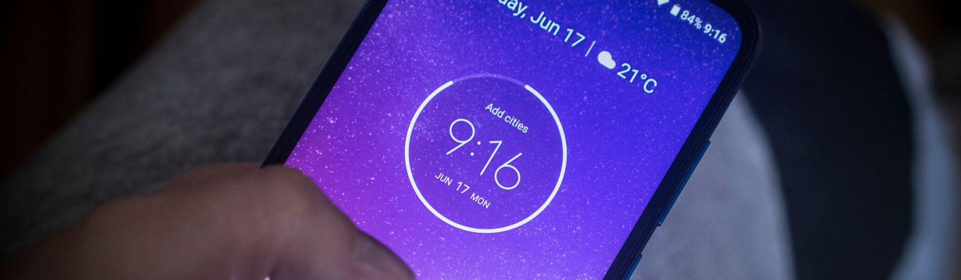 Celular Motorola 2020: os melhores das linhas Moto G, E, Edge e One