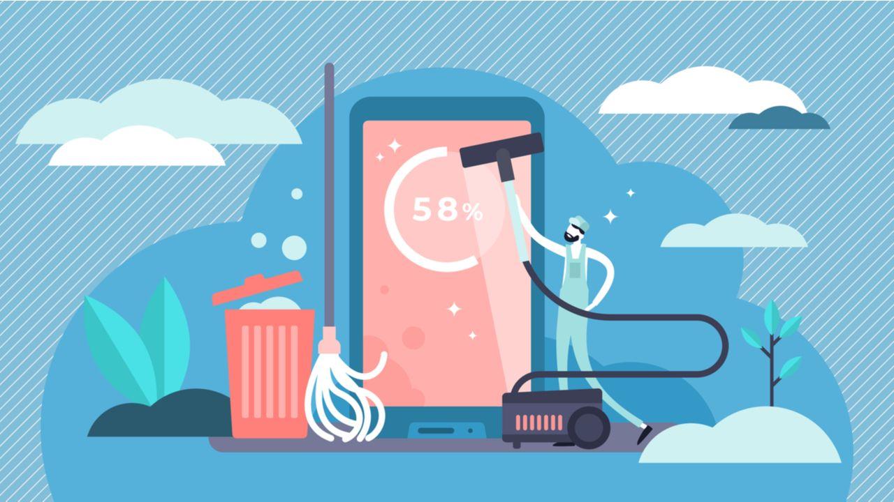 Saiba como solucionar os travamentos do seu celular (Foto: Shutterstock)