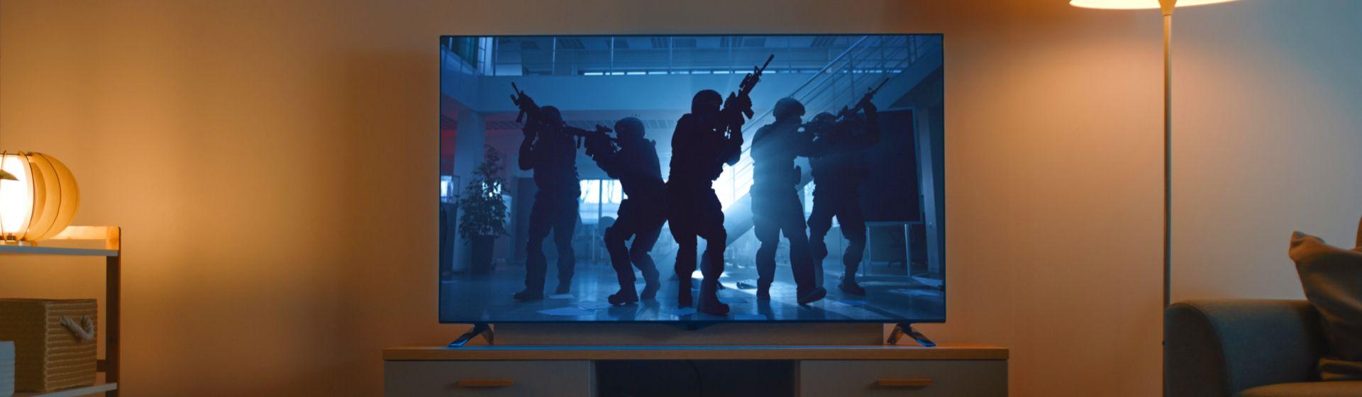 TVs Panasonic em 2020: confira as melhores opções