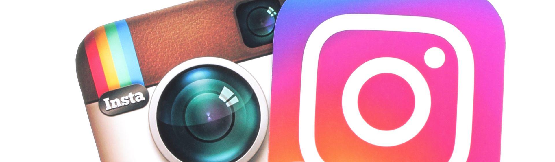 Como mudar o ícone do Instagram?