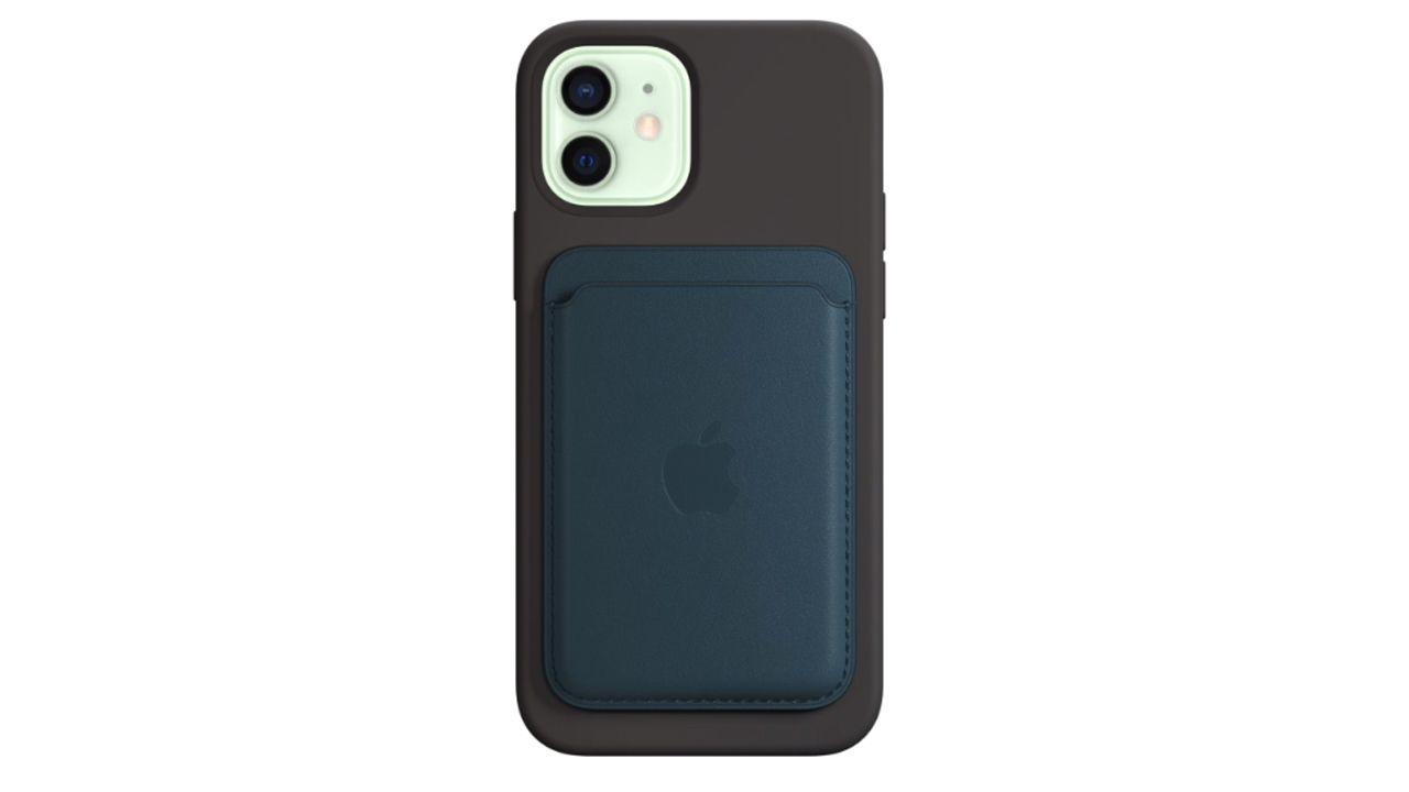 """O sistema MagSafe terá vários acessórios para se """"conectarem"""" ao iPhone 12. (Foto: Divulgação/Apple)"""