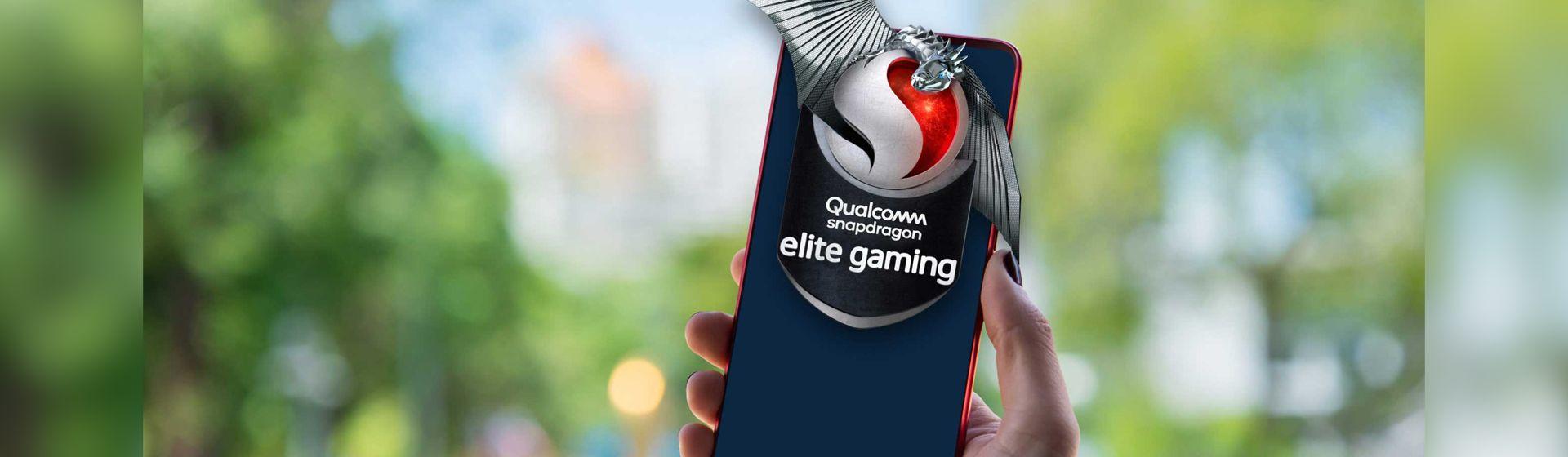 Rumores indicam que Qualcomm lançará o seu próprio celular gamer