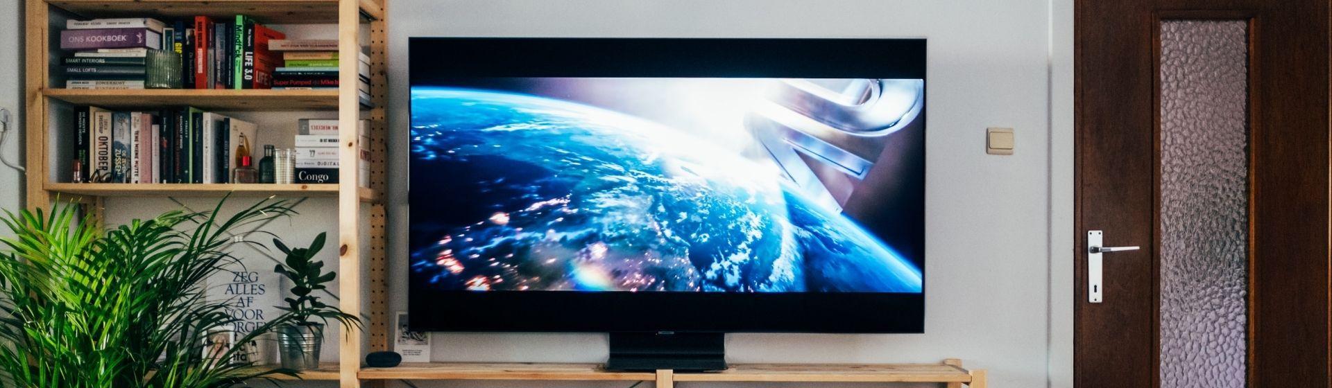 TVs mais vendidas em setembro 2020: Samsung TU8000 segue na liderança!
