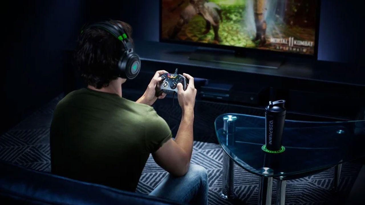 Jogadores que já possuem os periféricos da Razer para o Xbox One poderão usá-los no Xbox Series X e S (Reprodução/Windows Central)