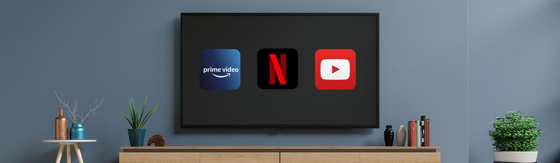 Aprenda: como baixar apps na smart TV Samsung