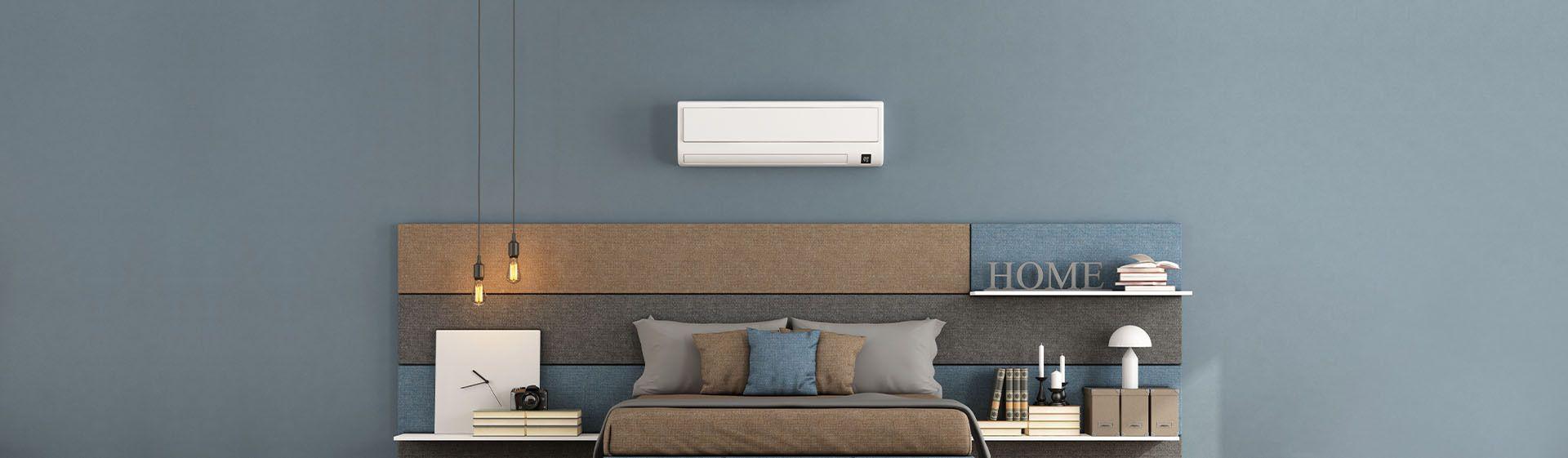 Ar-condicionado para quarto: veja como calcular a potência certa