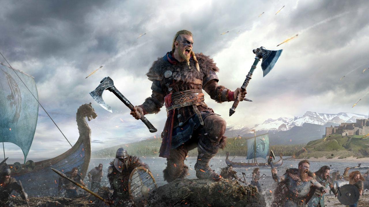Assassin's Creed: Valhalla. (Foto: Divulgação/Ubisoft)