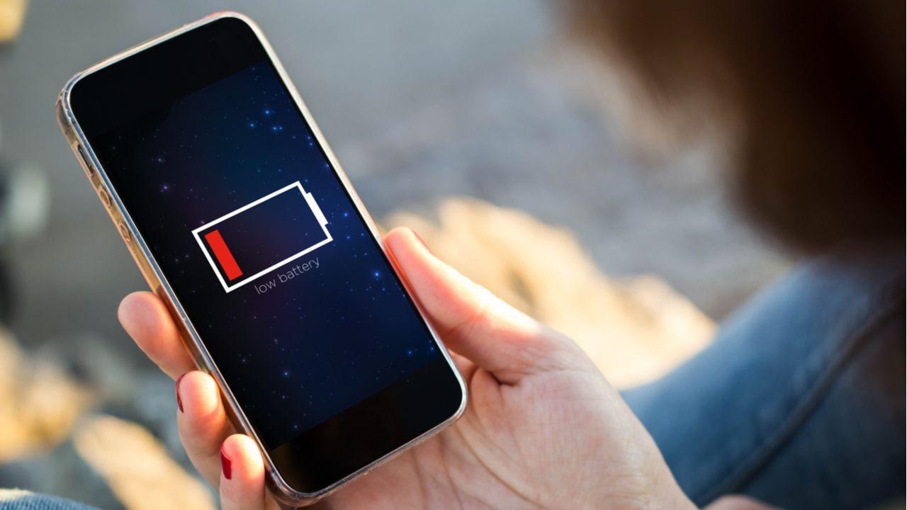 Uma boa bateria evita que o celular precise ser carregado mais de uma vez por dia (Foto: Shutterstock)