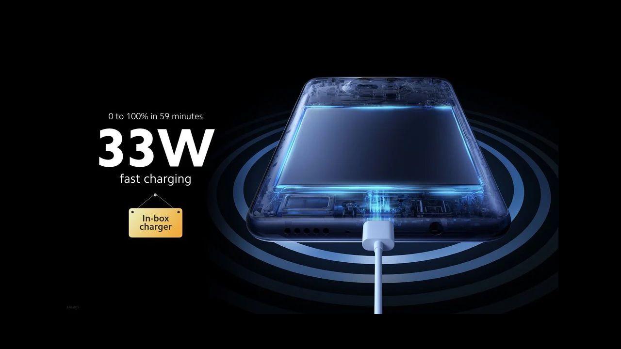 """A Xiaomi ainda alfinetou a Apple com o aviso de """"carregador na caixa"""" (Foto: Divulgação/Xiaomi)"""