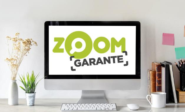 O Zoom Garante é uma forma de garantir uma compra online segura. (Imagem:Reprodução/Shutterstock)