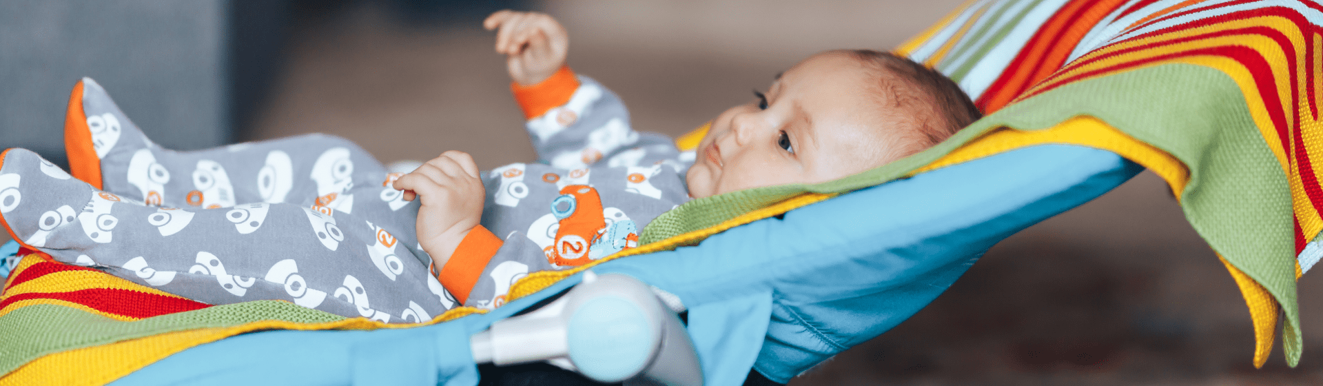Como escolher a melhor cadeira de balanço para bebê?