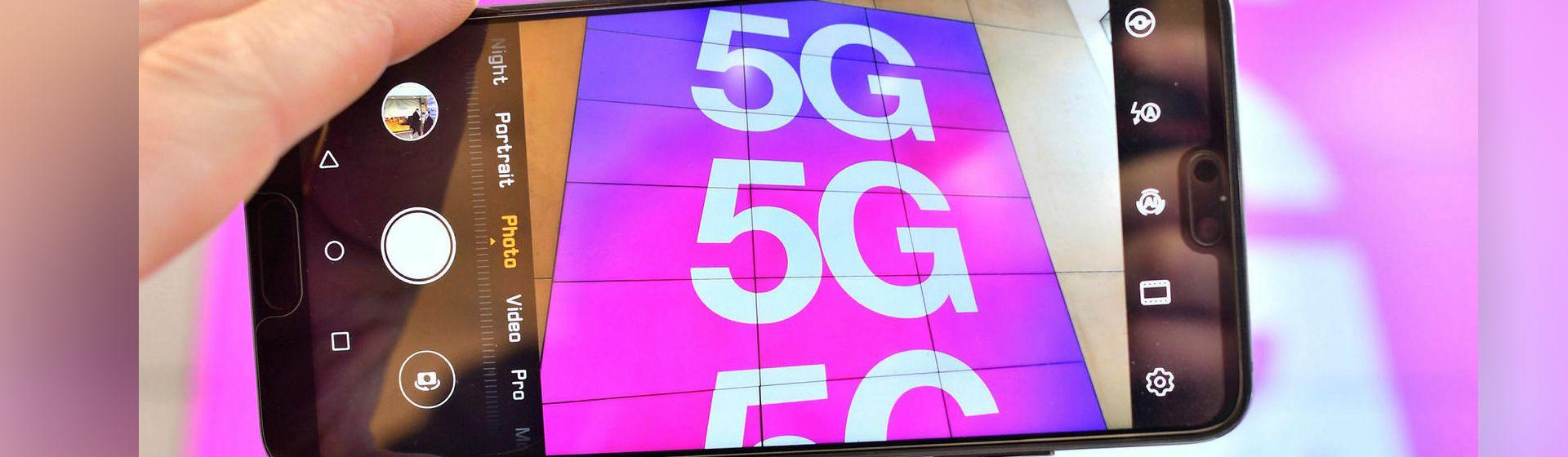 """Entenda o que é o DSS, o 5G """"improvisado"""" do Brasil"""