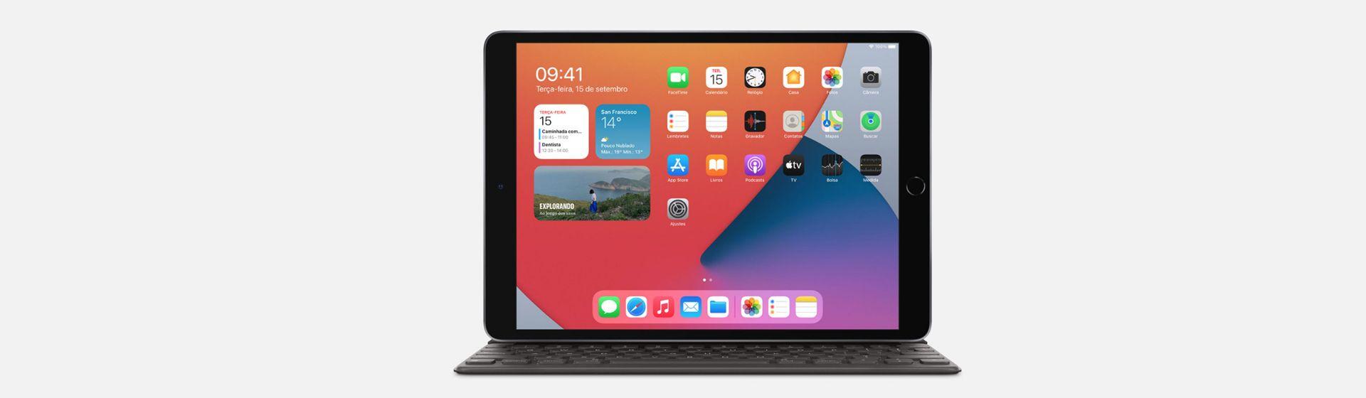 iPad 7 vs iPad 8: o que mudou no tablet da Apple?