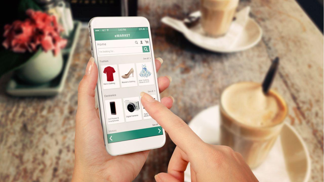 O Código de Direito do Consumidor deve ser cumprido pelas empresas de e-commerce (Foto: Shutterstock)