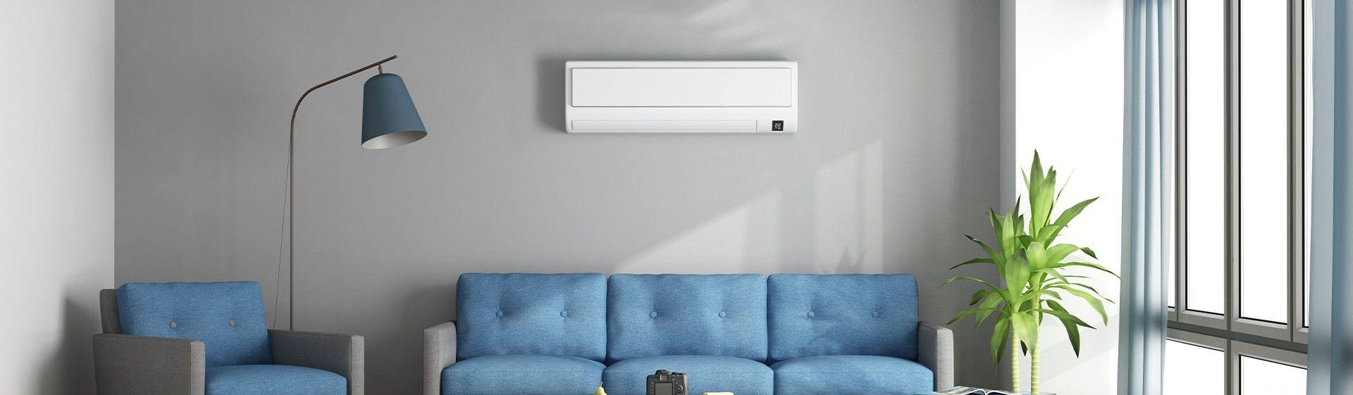 Como escolher um ar-condicionado?