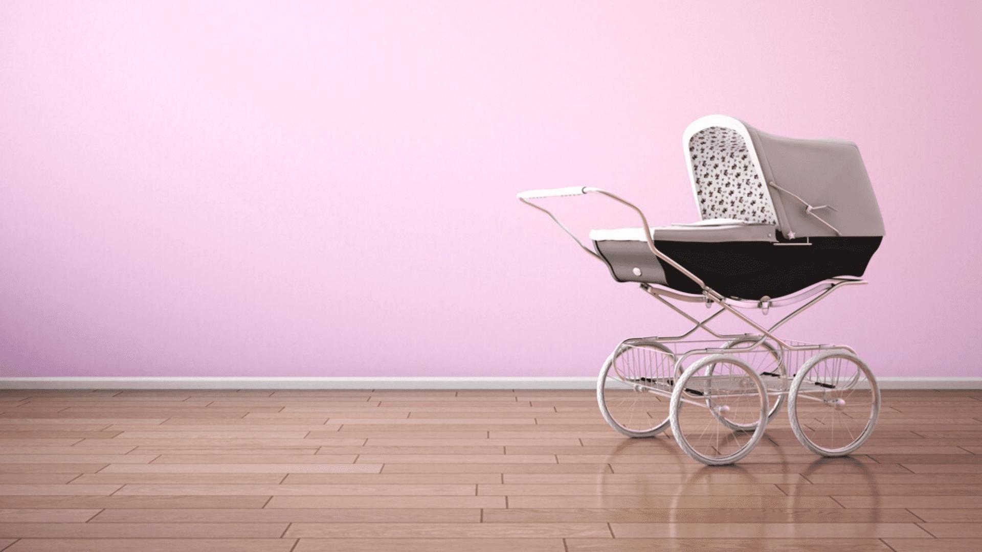 Confira o nosso Guia de Compras para entender como escolher um carrinho de bebê! (Imagem: Reprodução/Shutterstock)