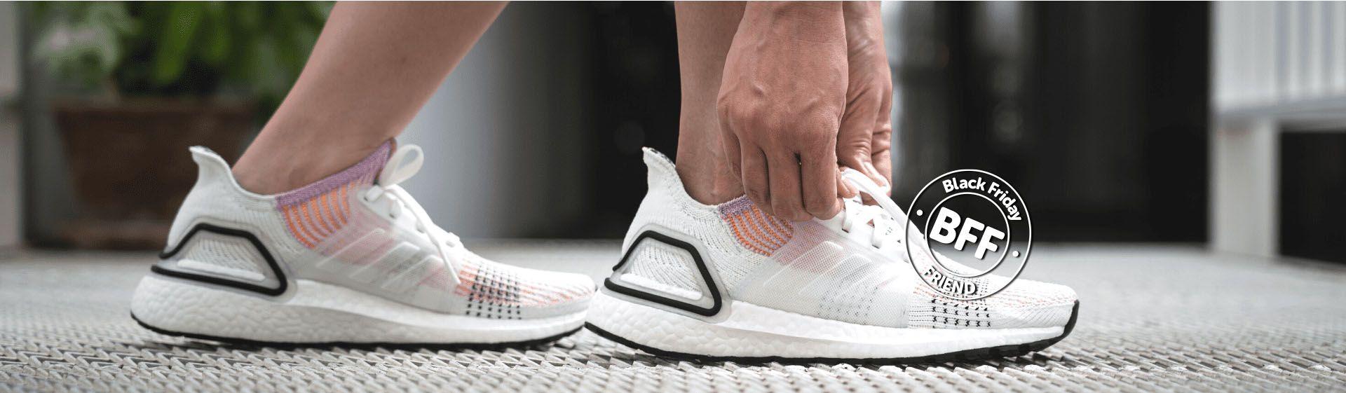 Como escolher o melhor tênis para caminhada?