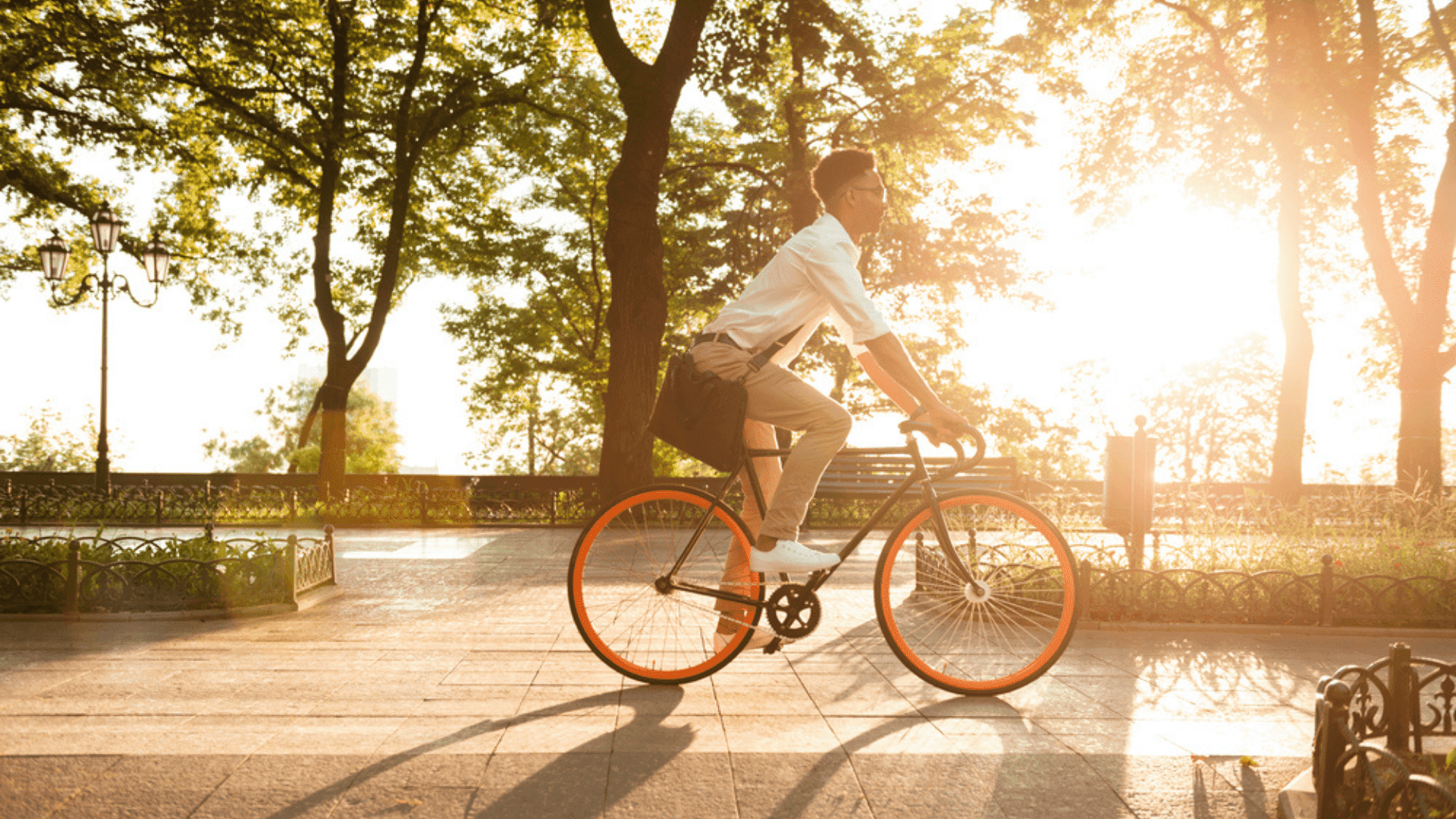 Veja algumas dicas para não errar na hora de escolher a melhor bicicleta (Imagem: Reprodução/Shutterstock)