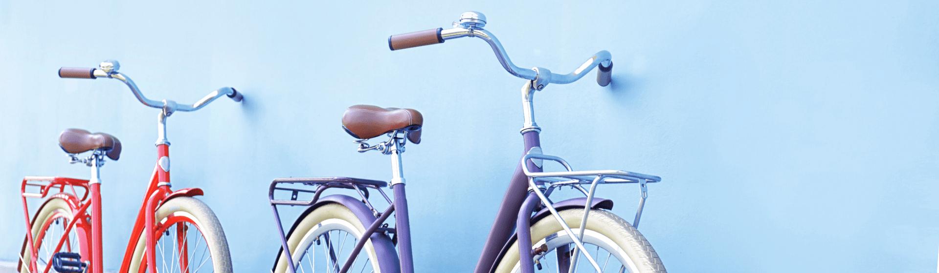 Como escolher a bicicleta ideal?