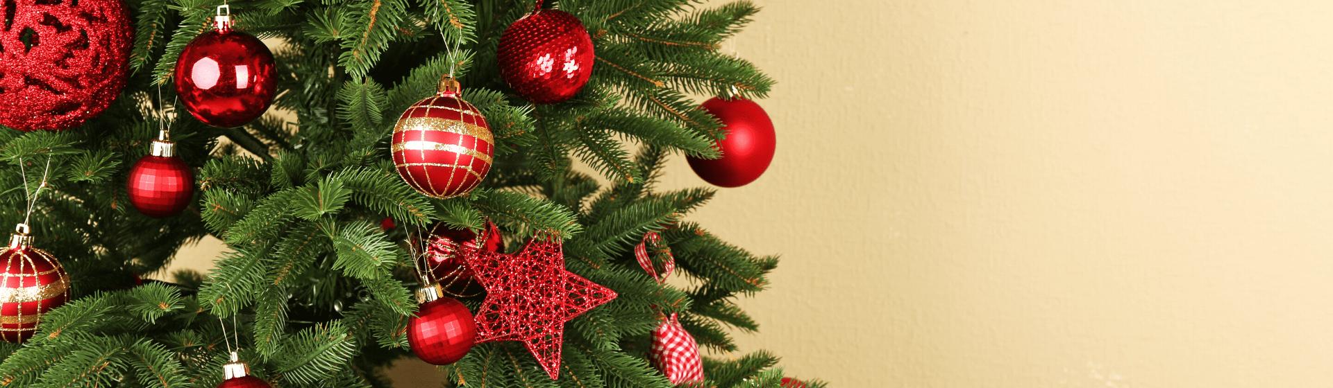 Decoração de Natal 2020: como montar a árvore de Natal?