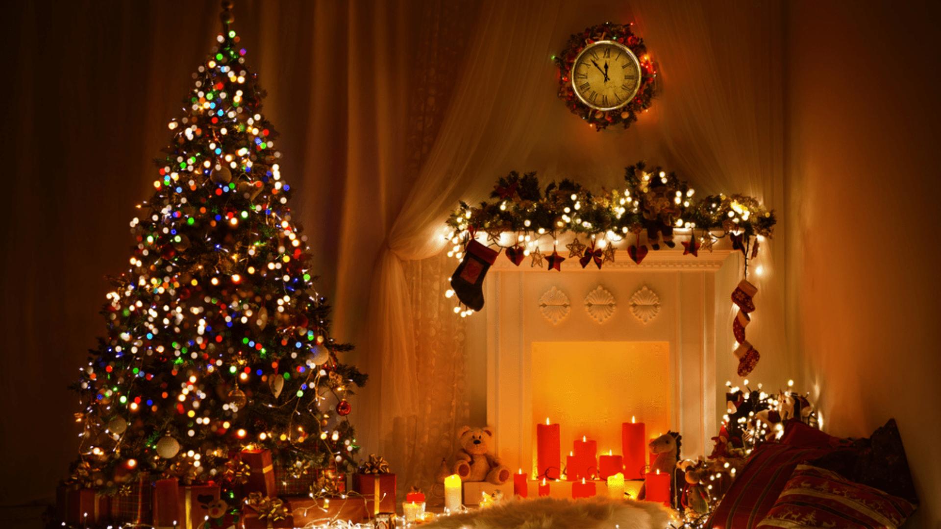 Entenda como desmontar a sua árvore de Natal da melhor forma (Imagem: Reprodução/Shutterstock)