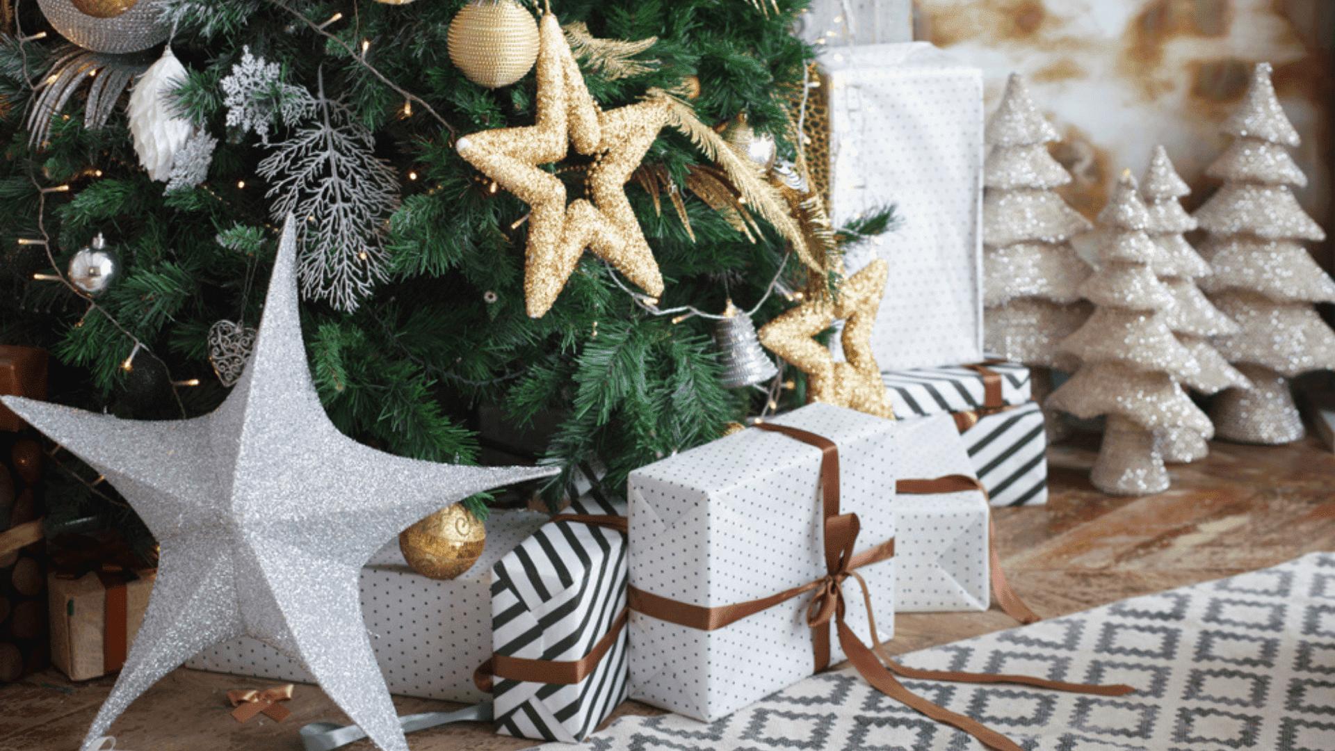 Em 2020, o dia para montar a árvore de Natal é 29 de novembro (Imagem: Reprodução/Shutterstock)