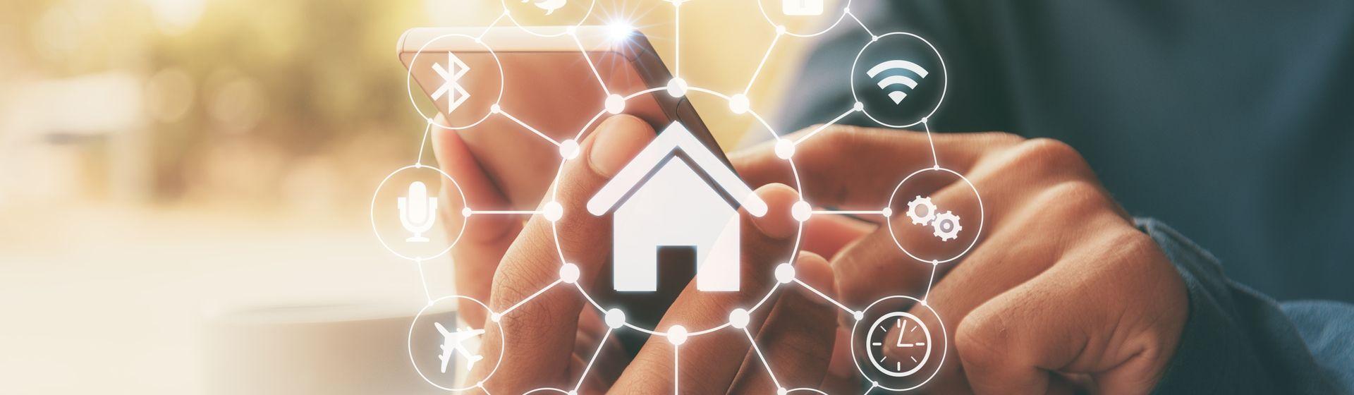 O guia da casa inteligente: como automatizar sua casa
