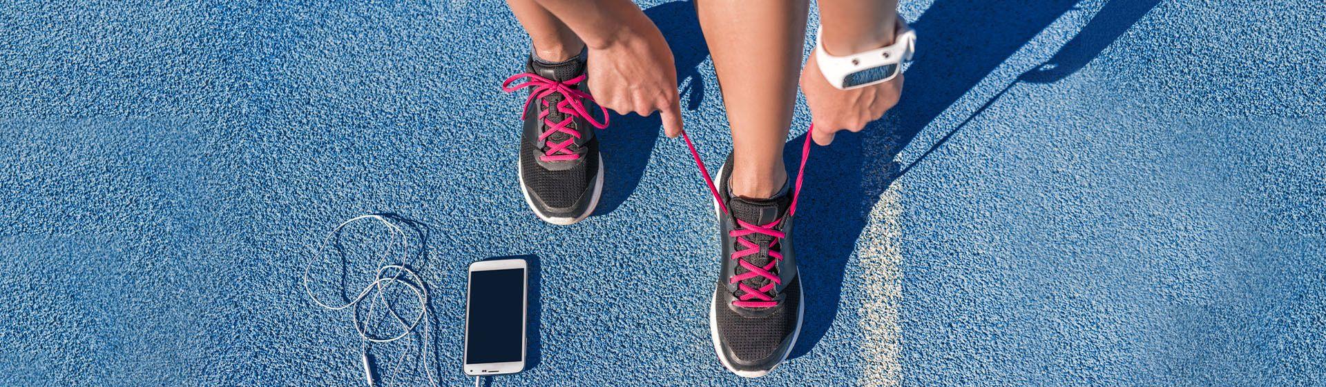 Corrida: tênis, smartwatch, aplicativos e outros itens indispensáveis para correr