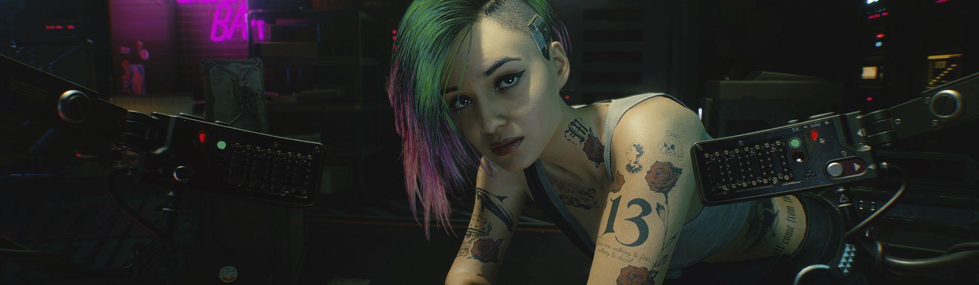 Cyberpunk 2077: assista à gameplay inédita no PS5 e PS4 Pro