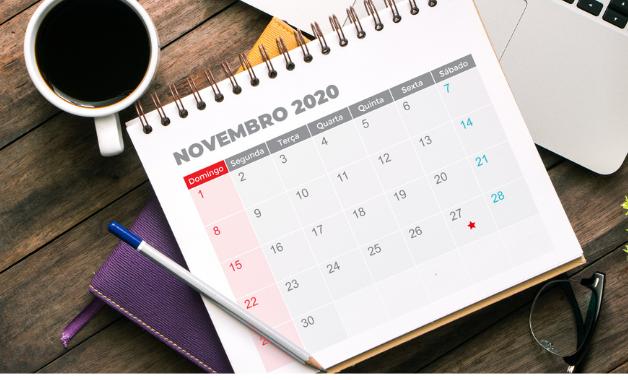 Novembro é o mês de maiores descontos no comércio online. Fique atento e faça boas compras! (Imagem:Reprodução/Shutterstock)