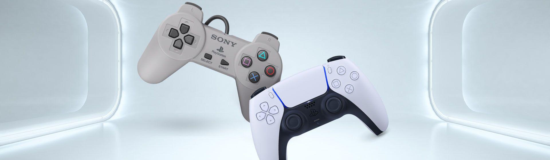 Do PS1 ao PS5: relembre os consoles Playstation da Sony