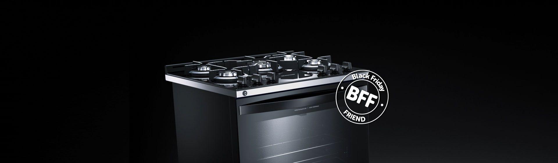 Melhor Fogão com Mesa de Vidro: confira 10 modelos para comprar em 2020